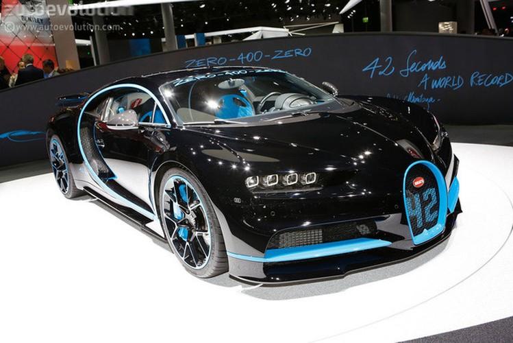 "Sieu xe Bugatti Chiron ""Zero-400-Zero"" doc nhat The gioi-Hinh-8"