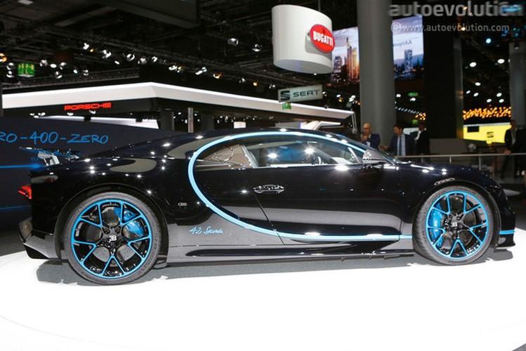 "Sieu xe Bugatti Chiron ""Zero-400-Zero"" doc nhat The gioi-Hinh-9"