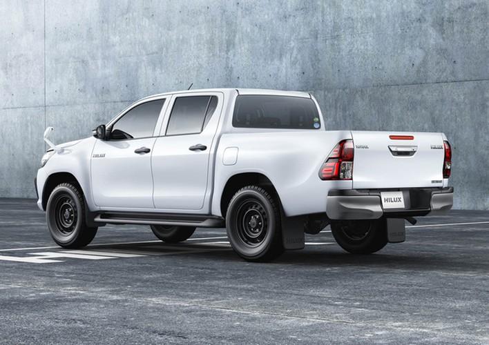 "Toyota ""khai tu"" FJ Cruiser, thay bang ban tai Hilux-Hinh-5"