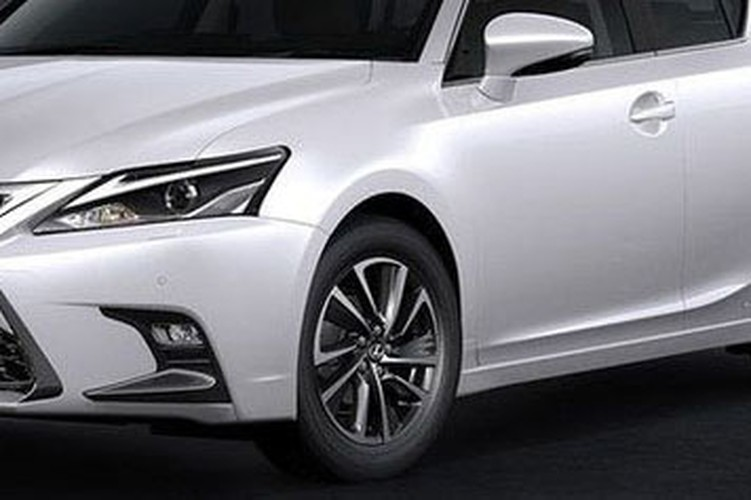 "Xe sang Lexus CT200h gia 1,37 ty ""chao"" Dong Nam A-Hinh-7"