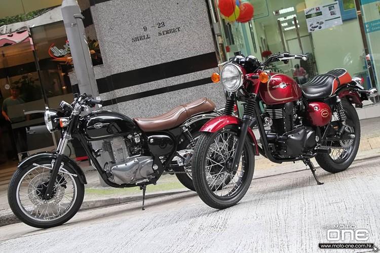 """Kawasaki Estrella """"hoi sinh"""" voi ban 175cc gia 59 trieu dong-Hinh-6"""
