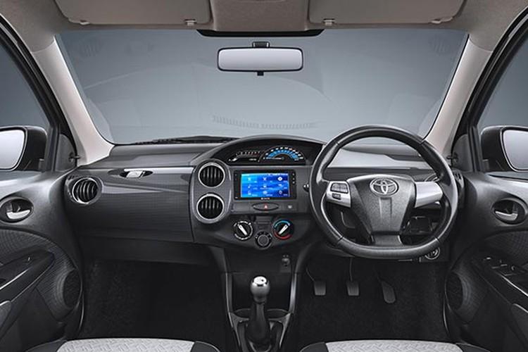"""Xe oto Toyota Etios Cross X-Edition """"sieu re"""" gia chi 238 trieu-Hinh-4"""
