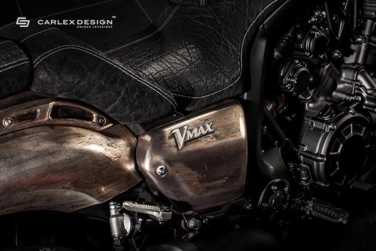 """""""Ma toc do"""" Yamaha Vmax do sieu doc cua Carlex Design-Hinh-4"""