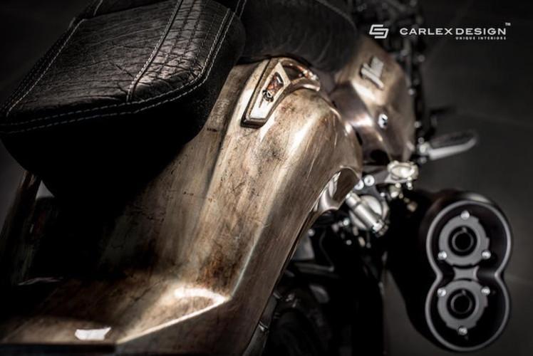 """""""Ma toc do"""" Yamaha Vmax do sieu doc cua Carlex Design-Hinh-6"""