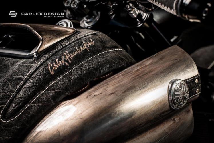 """""""Ma toc do"""" Yamaha Vmax do sieu doc cua Carlex Design-Hinh-7"""
