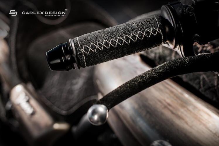 """""""Ma toc do"""" Yamaha Vmax do sieu doc cua Carlex Design-Hinh-8"""