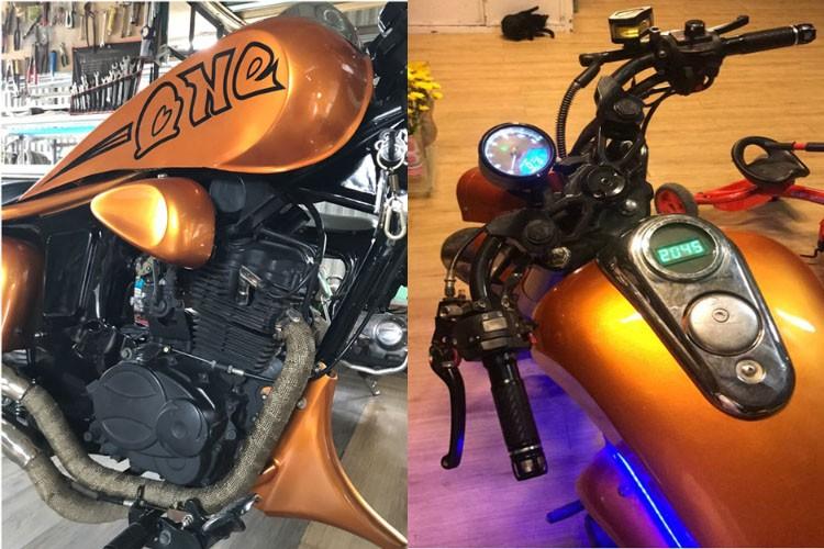 Dan choi Viet chi 50 trieu bien Honda 67 thanh Harley-Davidson-Hinh-4