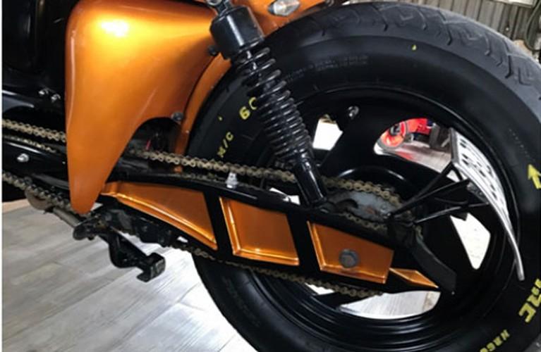 Dan choi Viet chi 50 trieu bien Honda 67 thanh Harley-Davidson-Hinh-8