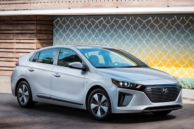 Top 10 mau xe oto hybrid tot nhat trong nam 2017-Hinh-16