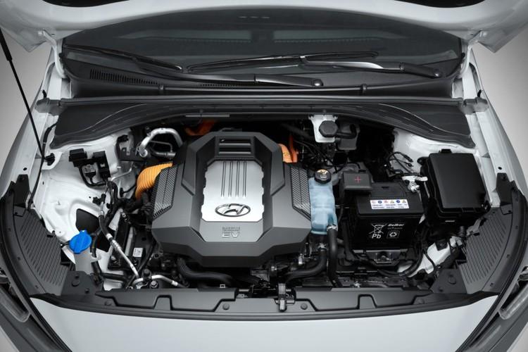 Top 10 mau xe oto hybrid tot nhat trong nam 2017-Hinh-17