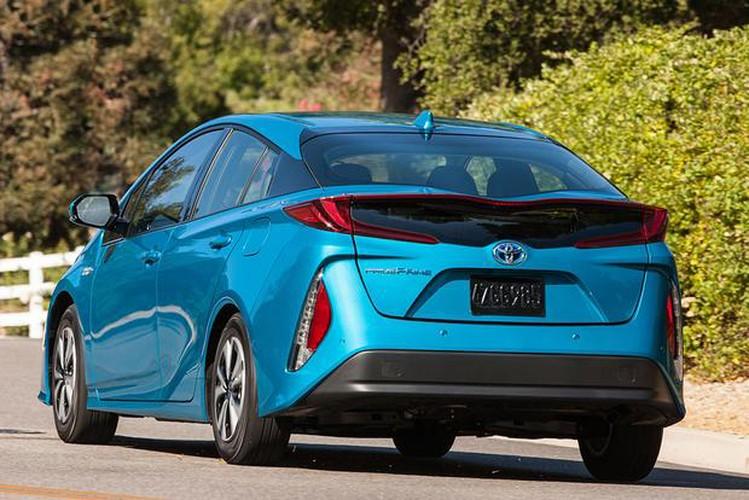 Top 10 mau xe oto hybrid tot nhat trong nam 2017-Hinh-19