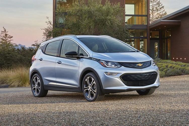 Top 10 mau xe oto hybrid tot nhat trong nam 2017-Hinh-2