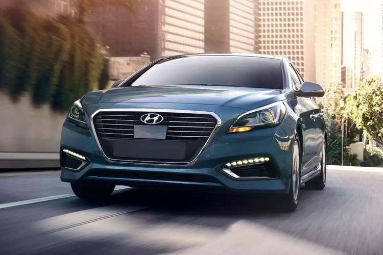 Top 10 mau xe oto hybrid tot nhat trong nam 2017-Hinh-20