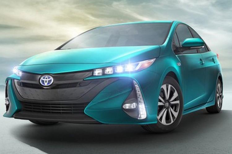 Top 10 mau xe oto hybrid tot nhat trong nam 2017-Hinh-9