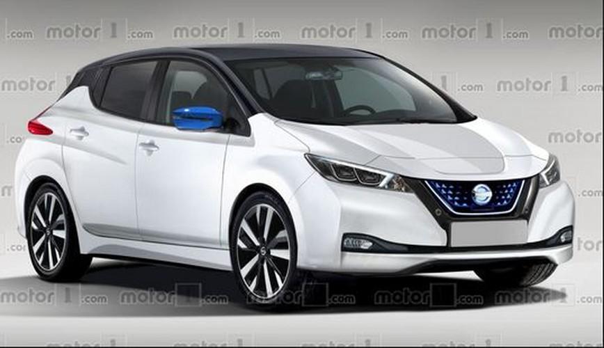 Nissan gioi thieu loat xe oto moi tai JCCS lan thu 13-Hinh-3