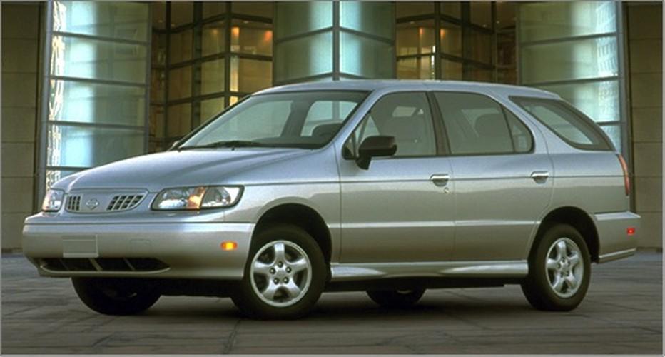 Nissan gioi thieu loat xe oto moi tai JCCS lan thu 13-Hinh-8