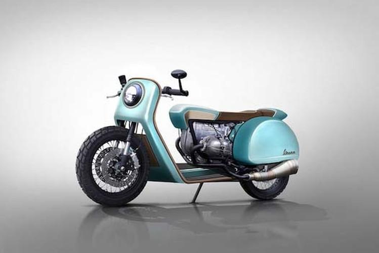 """""""Te ngua"""" voi loat thiet ke moto phong cach Vespa-Hinh-4"""