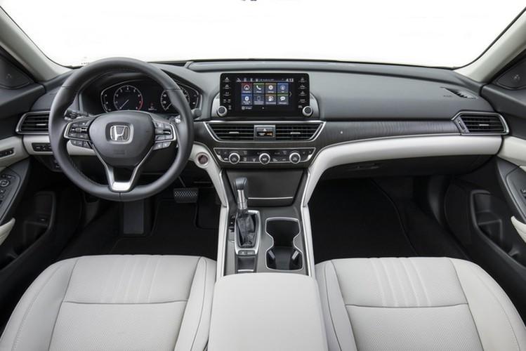 "Honda Accord 2018 gia 535 trieu ""dau"" Toyota Camry-Hinh-5"