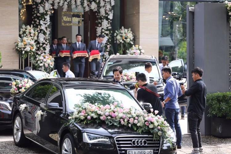 "Dan xe sang tien ty ruoc hoa hau Thu Thao ""ve dinh""-Hinh-6"