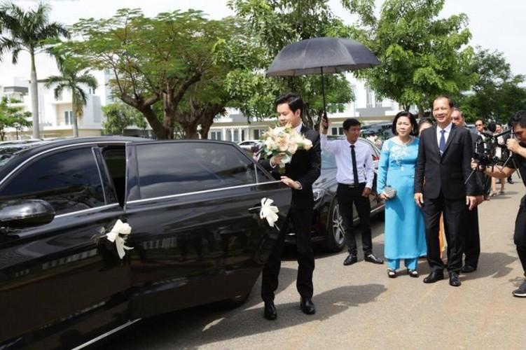 "Dan xe sang tien ty ruoc hoa hau Thu Thao ""ve dinh""-Hinh-9"