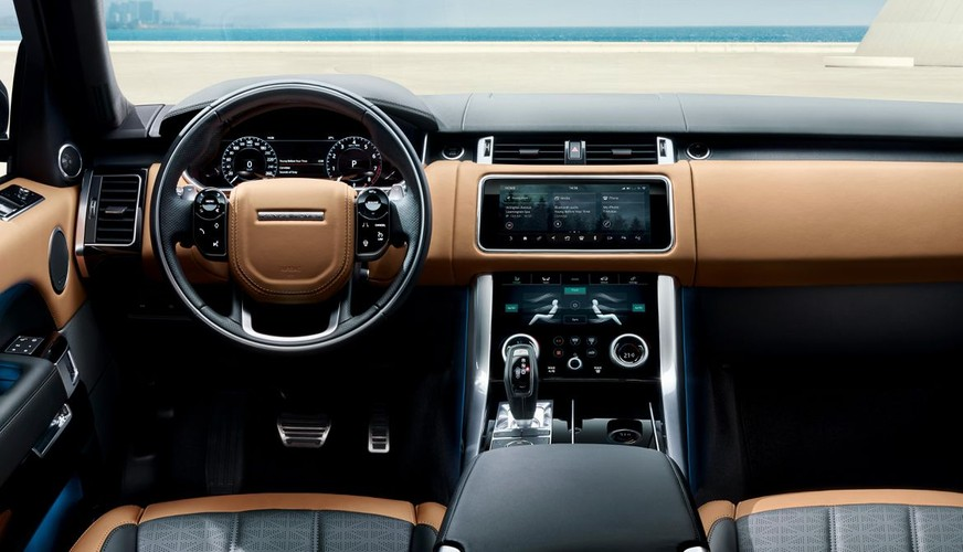 Can canh Range Rover Sport SVR 2018 gia 3 ty dong-Hinh-7