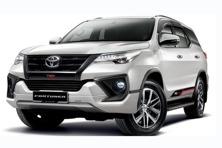 """Toyota Fortuner 2018 may dau """"chot gia"""" tu 995 trieu dong-Hinh-8"""