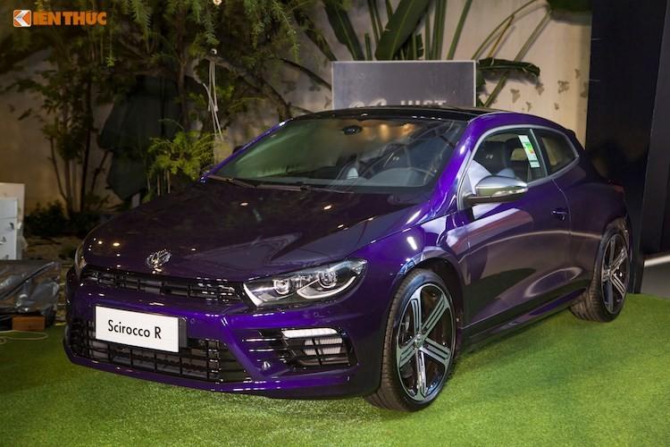 "Loat ""hang nong"" Volkswagen chuan bi chao san VIMS 2017-Hinh-10"