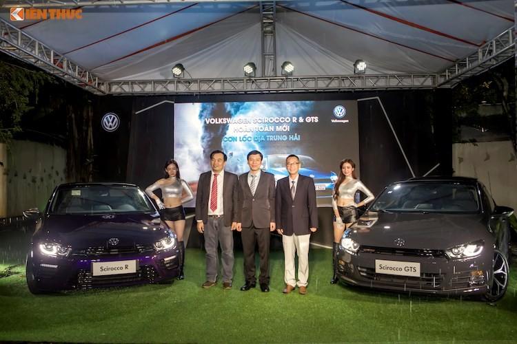 "Loat ""hang nong"" Volkswagen chuan bi chao san VIMS 2017-Hinh-9"