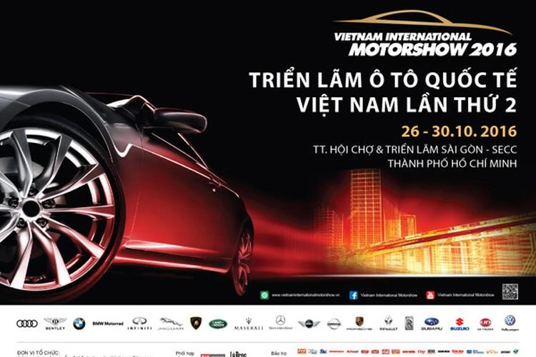 """Loat """"hang nong"""" Volkswagen chuan bi chao san VIMS 2017"""