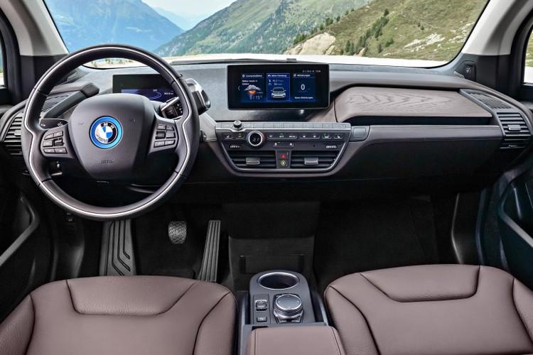 """BMW """"chot gia"""" xe dien i3 2018 tu hon 1 ty dong-Hinh-8"""