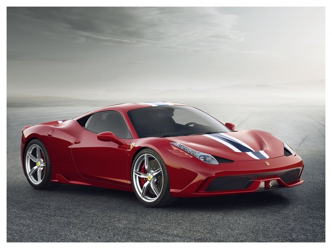 """Nhung mau sieu xe Ferrari """"dinh"""" nhat moi thoi dai-Hinh-12"""