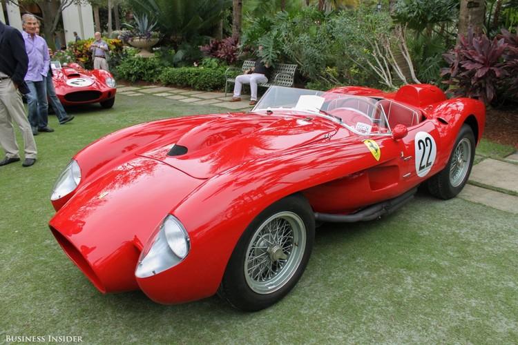 """Nhung mau sieu xe Ferrari """"dinh"""" nhat moi thoi dai-Hinh-2"""