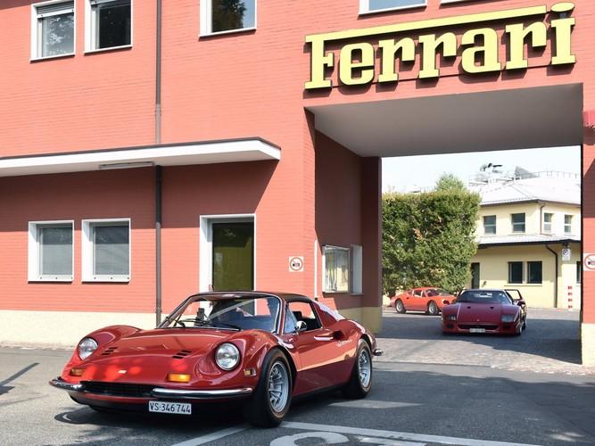 """Nhung mau sieu xe Ferrari """"dinh"""" nhat moi thoi dai-Hinh-6"""
