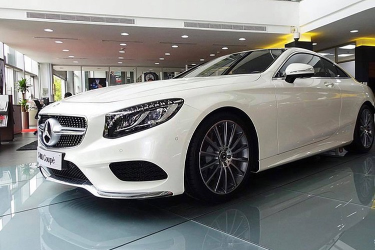 """Cham mat"" Mercedes-Benz S400 Coupe hon 6 ty tai VN-Hinh-3"