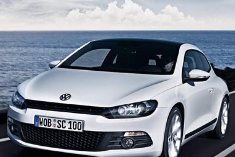 "Vua ra mat Viet Nam, Volkswagen Scirocco da bi ""khai tu""-Hinh-6"