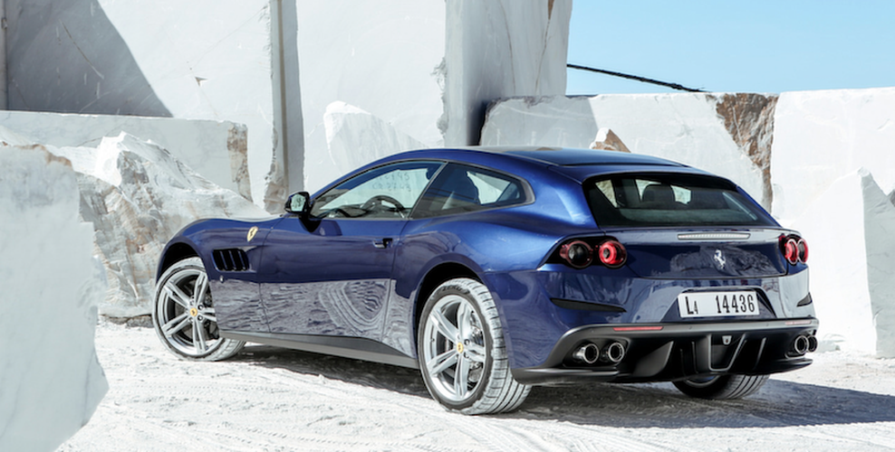 Sieu xe crossover dau tien cua Ferrari co gi?-Hinh-4