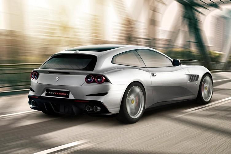 Sieu xe crossover dau tien cua Ferrari co gi?-Hinh-6