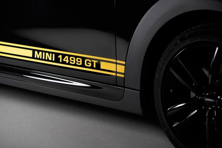 Chi tiet be hat tieu MINI 1499 GT ban dac biet-Hinh-5