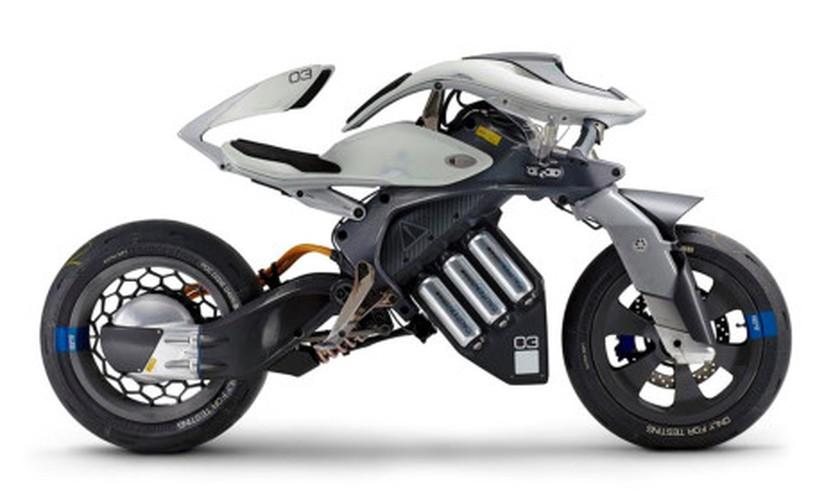 Xe moto Yamaha MOTOROiD co the nhan dien chu nhan-Hinh-3