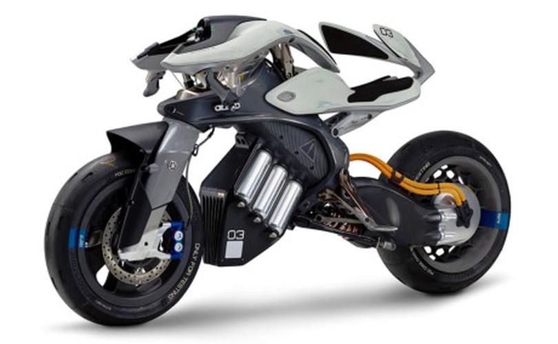 Xe moto Yamaha MOTOROiD co the nhan dien chu nhan-Hinh-4