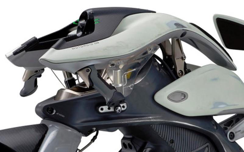 Xe moto Yamaha MOTOROiD co the nhan dien chu nhan-Hinh-5
