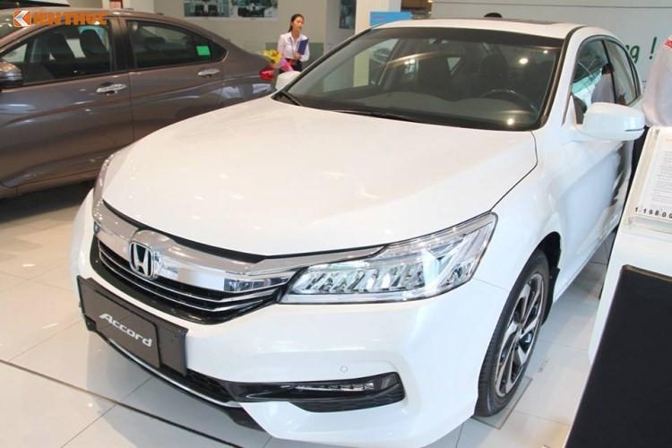 Top xe oto sedan co noi that dep nhat nam 2017-Hinh-12