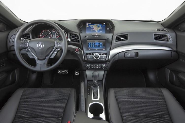 Top xe oto sedan co noi that dep nhat nam 2017-Hinh-19