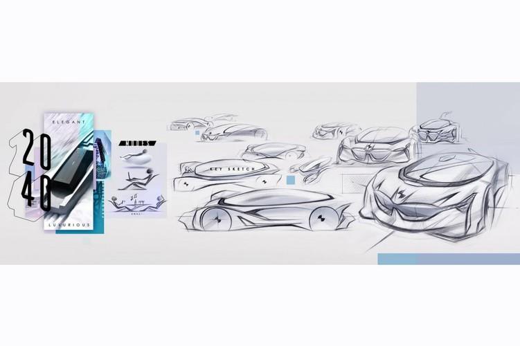 Ngam xe sang tuong lai BMW Vision Grand Tourer-Hinh-2
