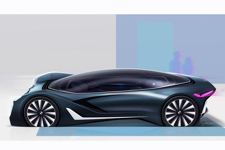 Ngam xe sang tuong lai BMW Vision Grand Tourer-Hinh-4