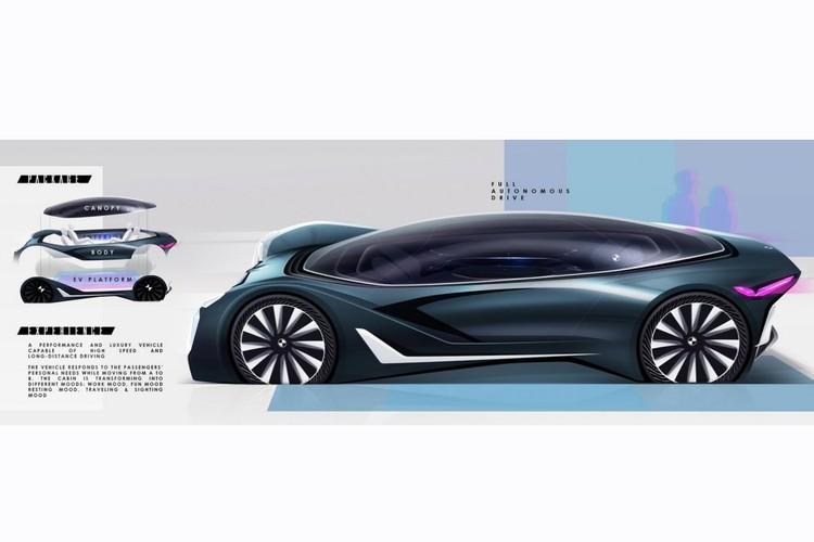 Ngam xe sang tuong lai BMW Vision Grand Tourer-Hinh-6