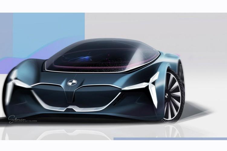 Ngam xe sang tuong lai BMW Vision Grand Tourer-Hinh-7
