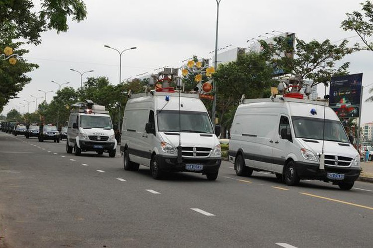 Dan xe dac chung lam nhiem vu bao ve APEC 2017-Hinh-14