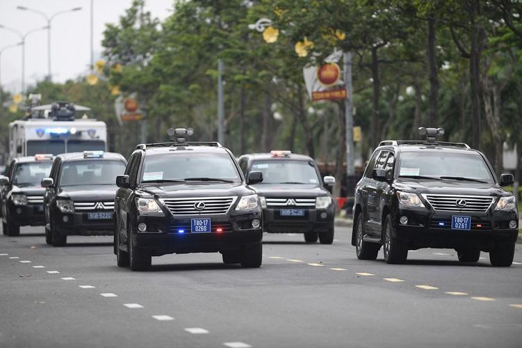 Dan xe dac chung lam nhiem vu bao ve APEC 2017-Hinh-6