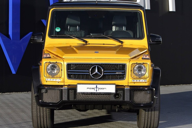 """Quai vat"" Mercedes-AMG G63 do Posaidon 850 ma luc-Hinh-3"
